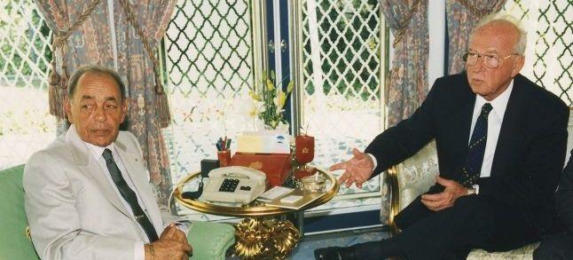 17 septembre 1978: Quand le roi Hassan II mettait fin au boycott arabe d'Israël
