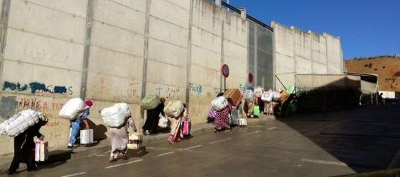 Ceuta : Un porteur marocain décède d'une crise cardiaque