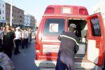 Bouskoura : Trois ouvriers trouvent la mort par asphyxie dans un canal des eaux usées