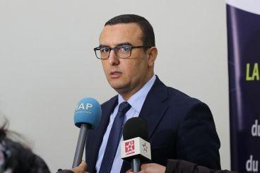 Mohamed Amekraz défend désormais la «reprise des relations» entre le Maroc et Israël