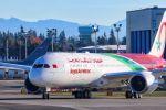 Royal Air Maroc lance une route aérienne directe entre le Maroc et la Chine dès janvier