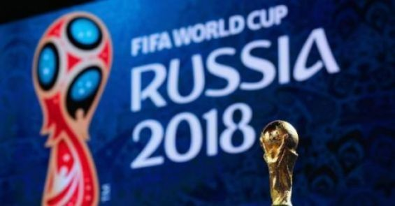 FIFA World Cup 2018 Draw: Summary