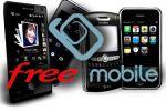 Free mobile : Appels illimités vers le Maroc non inclus