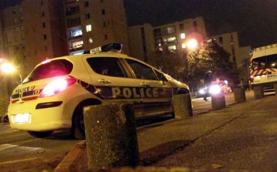 Avignon : fusillade à la Grange d'Orel, 8 blessés légers