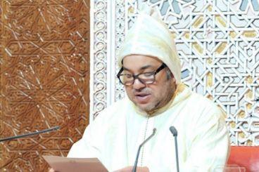 Mohammed VI reconnaît que le modèle marocain de développement a montré ses limites