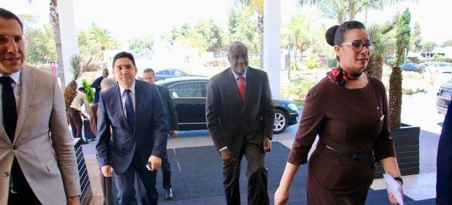 Sahara au Sommet de l'UA: Les motifs d'un revirement [Décryptage]