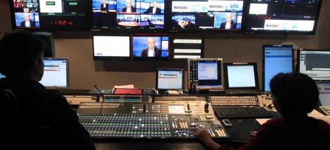 TV5 Monde conforte sa position de première chaîne francophone au Maghreb