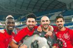 Football : Walid Regragui remporte le championnat du Qatar avec Al Duhail