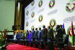 Sommet CEDEAO : Mohammed VI est grand absent, Ould Abdelaziz et Essebi présents