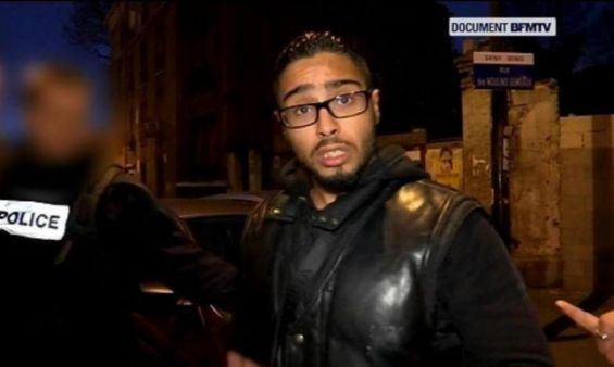 Jawad Bendaoud ne sera pas jugé pour terrorisme