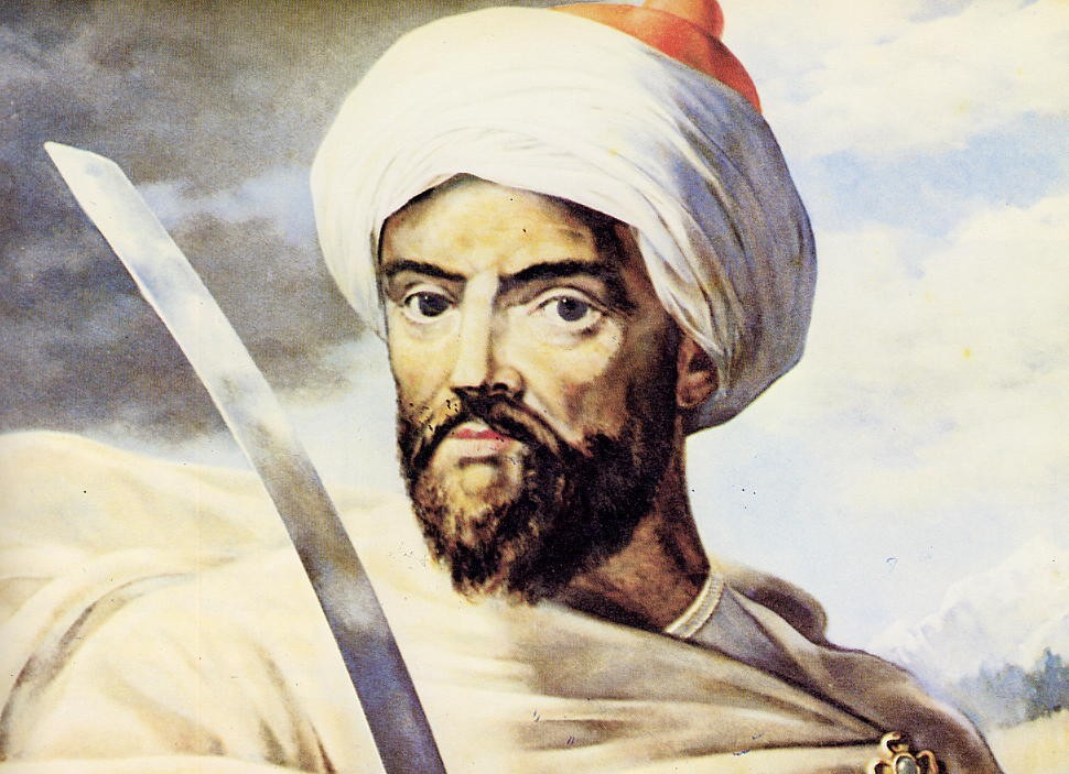 Moulay Ismail le Sultan Moulay Ismail A-t-il