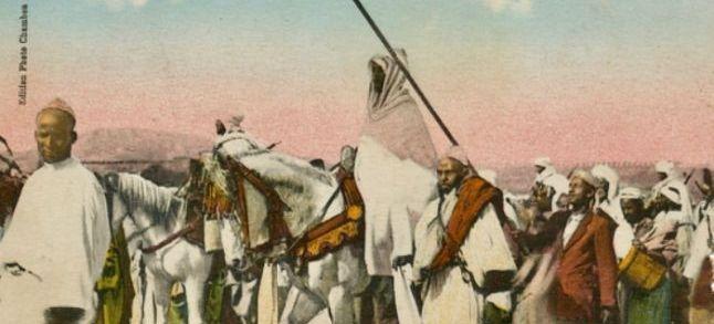 Histoire : Quand les étudiants marocains élisaient leur sultan