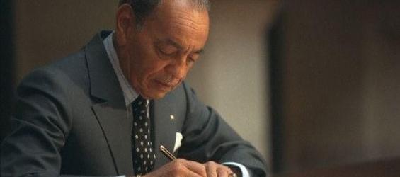 تاريخ: عندما أعلن الملك الحسن الثاني من كينيا قبوله بإجراء استفتاء لتقرير مصير الصحراء