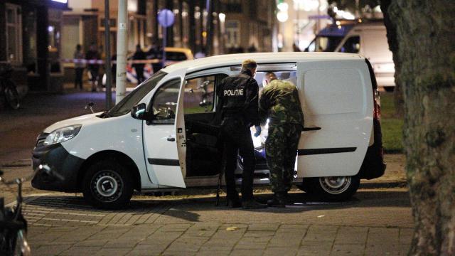 Pays-Bas : Un concert annulé après la découverte d'une camionnette contenant des bouteilles de gaz