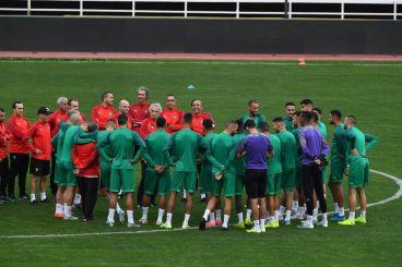 Les joueurs de la Botola, grands absents de la nouvelle liste de Vahid Halilhodžić