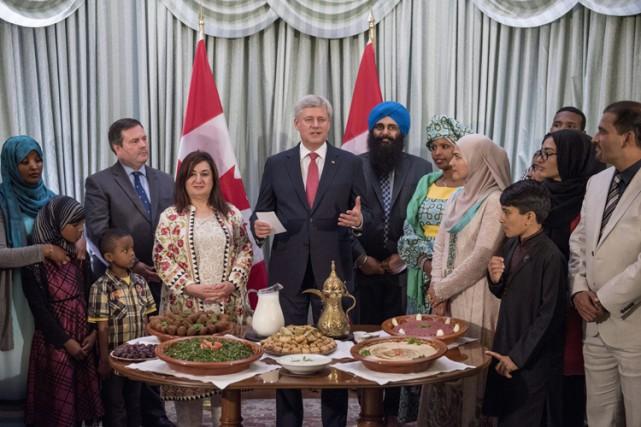 Site rencontre musulman canadien