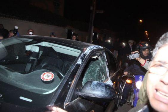 L'assassin d'Abdellatif Merdas écope de la peine capitale