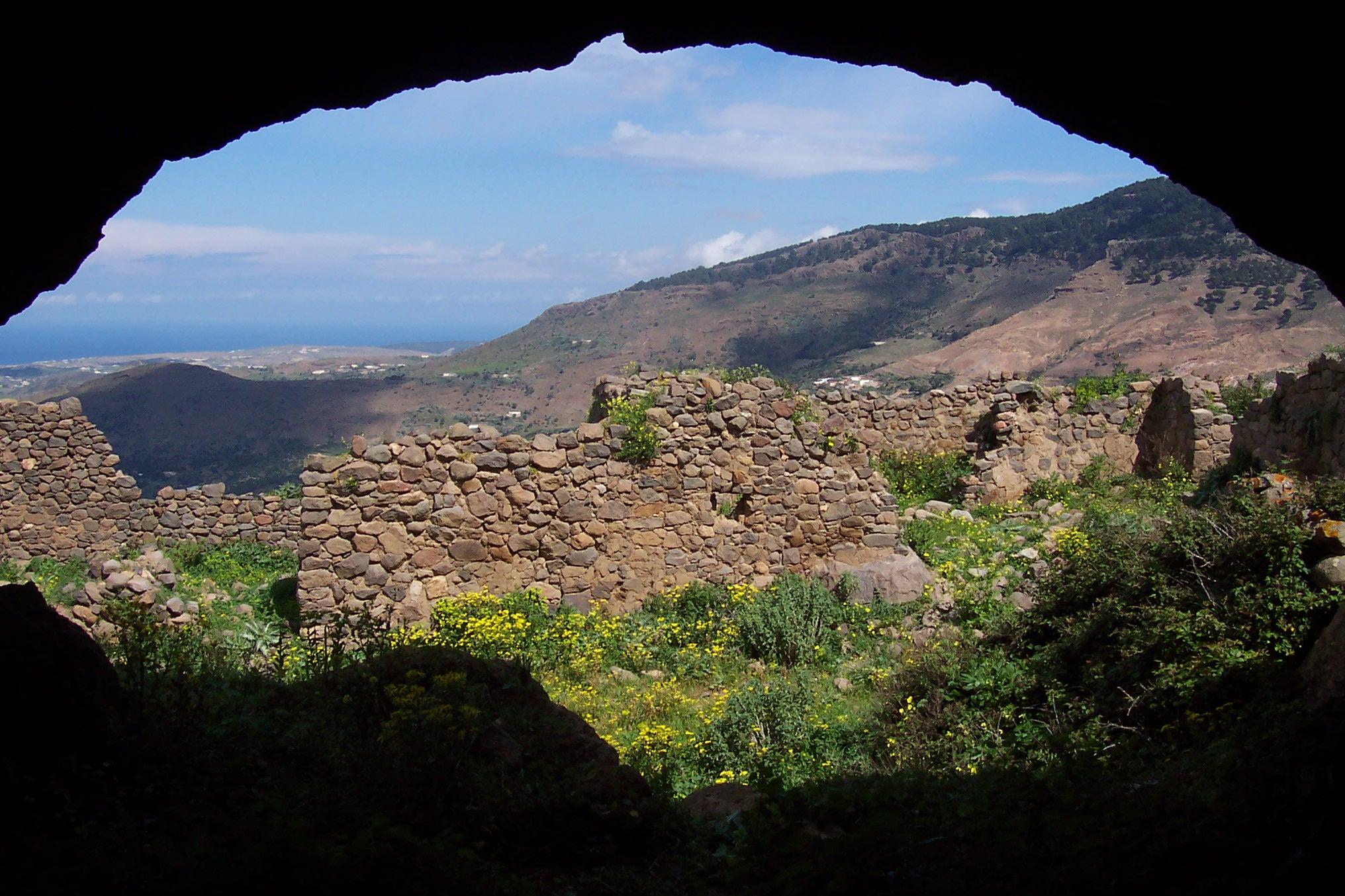 Nomad #87 : Le mont Gourougou, richesse naturelle et