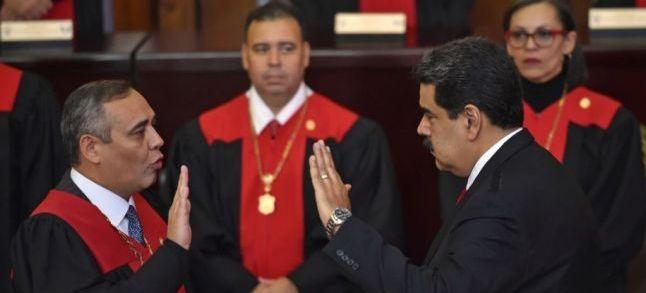 الأزمة الفنزويلية تقسم اليسار المغربي بين داعم لمادورو ومفضل للتريث