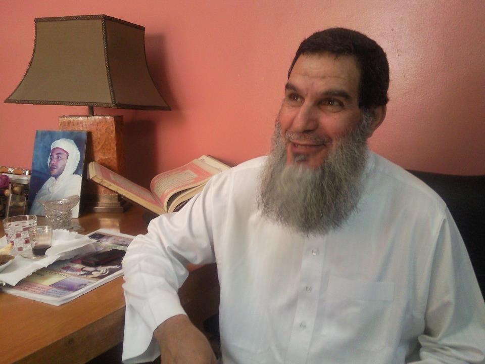 Rencontres femme zaouiat cheikh