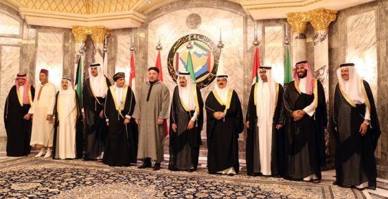 Message verbal de SM le Roi à l'Emir du Koweït