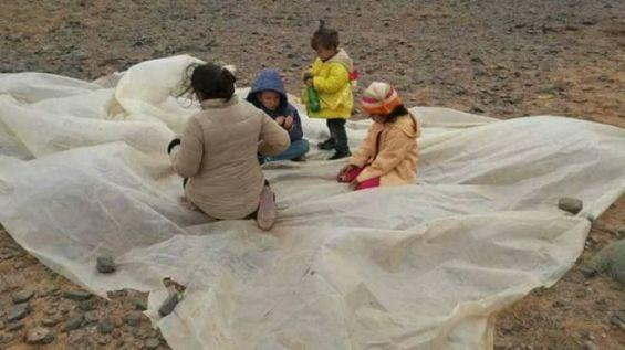 Le Maroc accueille 5126 réfugiés, en majorité des Syriens — HCR