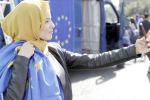La Marocaine Yasmine Ouirhane porte plainte contre Marine le Pen