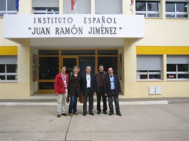 Cours, école d'espagnol à Madrid - Anuncidioma