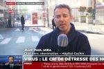 France: Le Club des avocats du Maroc veut saisir la justice après les propos racistes d'un médecin