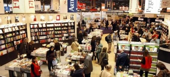 Le maroc sera l 39 invit d honneur du salon du livre de - Le salon du livre paris ...