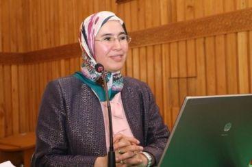 نزهة الوافي : كورونا أودى بحياة 466 مغربيا في الخارج وعملية العبور مرتبطة بمجموعة من العوامل والاعتبارات