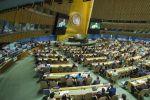 Le juge marocain Mustapha El Baaj élu par l'ONU à un mécanisme du Conseil de sécurité
