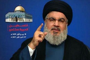 Maroc-Iran : Hassan Nasrallah pointe du doigt les renseignements israéliens