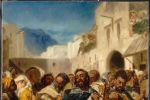Histoire : Quand la population ouest-algérienne a prêté allégeance à un sultan marocain