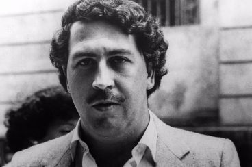 José Manuel Caamaño, the Spanish undercover officer who met Pablo Escobar in Casablanca