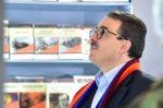 Taoufik Bouachrine arrêté pour «agressions sexuelles» présumées (procureur général)