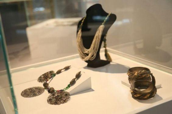 La Fondation nationale des musées tient une première exposition hors-Maroc