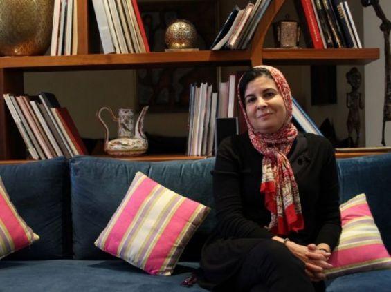 Les vraies raisons de sa démission de la Rabita — Asma Lamrabet