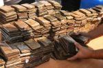 Tanger : Saisie de plus de quatre tonnes de résine de cannabis