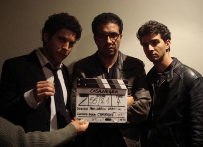Coup de projecteur yale sur le cin ma marocain travers for Film chambre 13 marocain