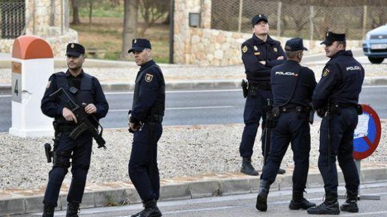Un Marocain soupçonné de liens avec Daech arrêté en Espagne