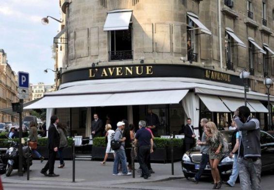 Racisme ordinaire dans une très chic brasserie parisienne — France
