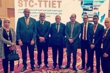 Egypt : A Polisario delegation invited to an AU meeting attended by Morocco