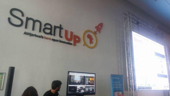 Casablanca, Paris, Tunis, Abidjan et Dakar abritent à compter d'aujourd'hui le Smart Up Hackathon, organisé par Attijariwafa bank. / DR