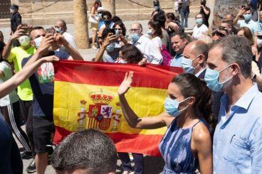 تجنبا لغضب المغرب.. استبعاد سبتة ومليلية من جولة ملك إسبانيا