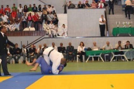 Sidi Aouidate a apporté la touche finale pour la victoire contre Casablanca. Il termine son combat avant le temps règlementaire.