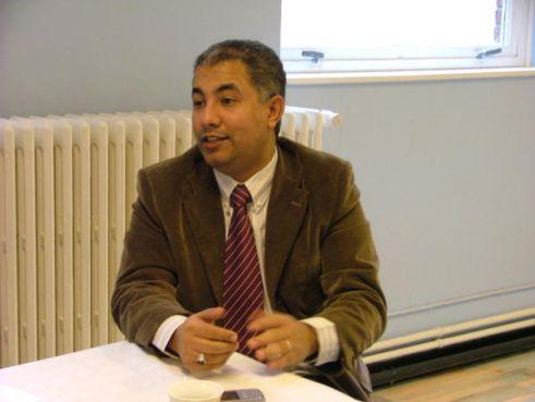 Mohamed Bechari