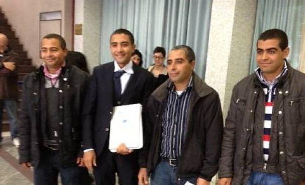 Italie : Un Marocain vendeur de briquets devenu docteur en ingénierie