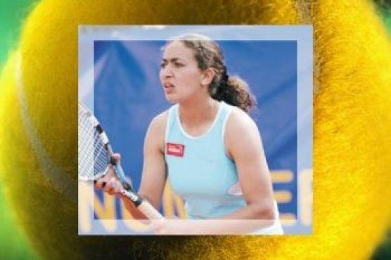 Fatima Zahra El Allami. Sportive marocaine de l'année en 2009, la tenniswoman régresse à la 2ème place féminine cette année, malgré ses performances dans diverses compétitions.