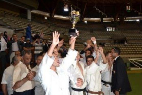 Championnats Du Maroc De Judo Des Vainqueurs Incertains De Leur